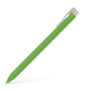 Faber-Castell - Grip 2022 ballpoint pen, M, light green